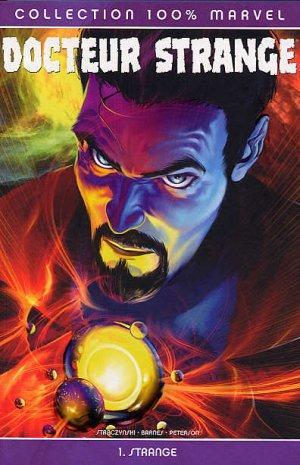 Docteur Strange édition TPB Softcover - 100% Marvel - Issues V5