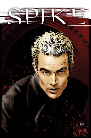 Spike édition TPB Softcover (Souple)