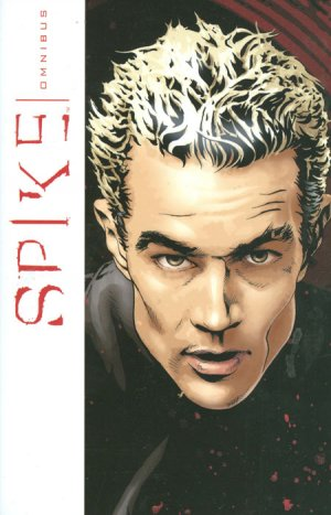 Spike édition Omnibus