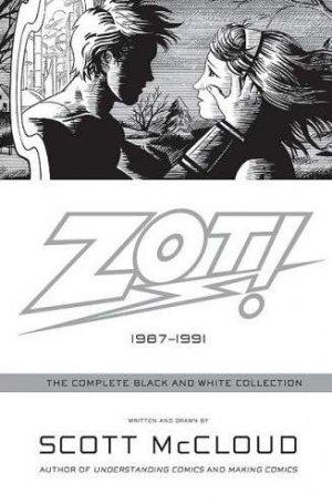 ZOT! édition Simple