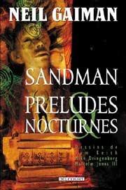 Sandman édition Réédition (2004 - 2009)