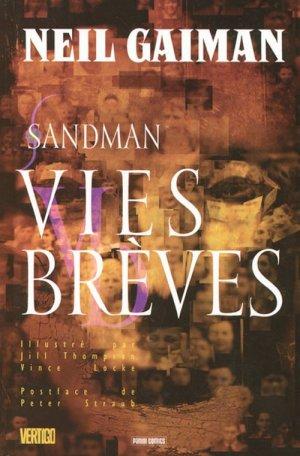 Sandman 7