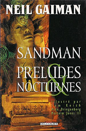 Sandman édition Simple (2004)