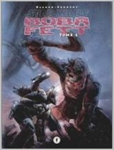 Star Wars - Boba Fett édition TPB Softcover (souple)