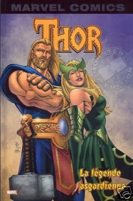 Thor édition TPB Softcover - Marvel Monster - Issues V2