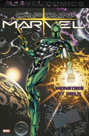 Captain Marvel édition TPB Softcover - Issues V6 - Marvel Monster