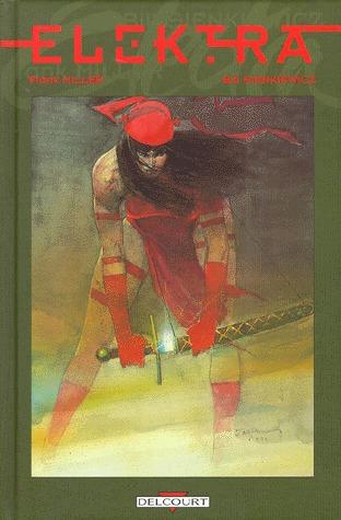 Elektra (Sienkiewicz) édition Intégrale