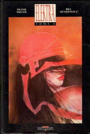Elektra (Sienkiewicz) édition simple