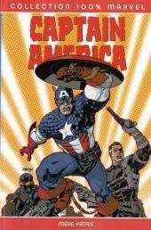 Captain America T.2