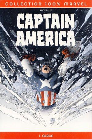 Captain America T.1