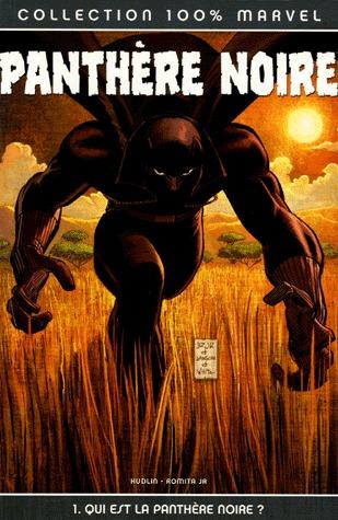 Panthère Noire - Qui est la panthère noire ? édition TPB softcover (souple)