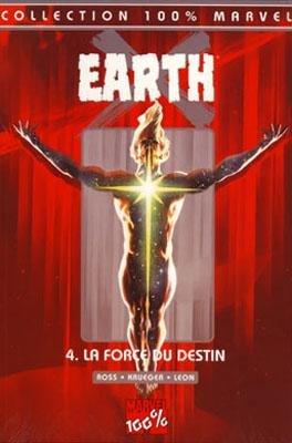 Earth X 4