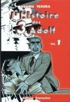 L'Histoire des 3 Adolf édition 1ER EDITION
