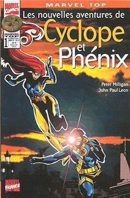 Marvel Top édition Kiosque V1 (1997 - 2000)