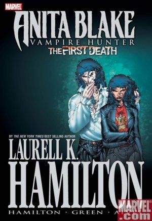 Anita Blake, Vampire Hunter - Plaisirs Coupables édition TPB hardcover (cartonnée)