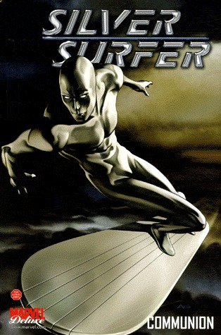 Silver Surfer édition TPB Hardcover - Marvel Deluxe - Issues V5