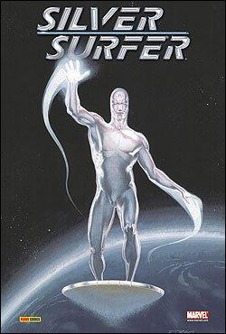 Silver Surfer # 1 TPB Hardcover - Marvel Omnibus - Issues V1
