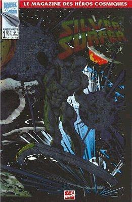 Silver Surfer édition Kiosque (1997 - 1998)