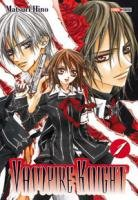 Vampire Knight édition Simple