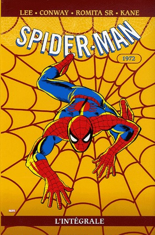 The Amazing Spider-Man # 1972 TPB Hardcover - L'Intégrale