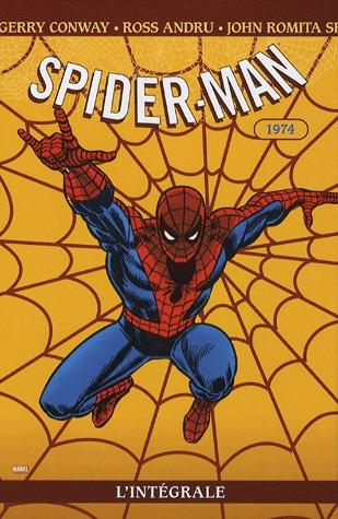 Spider-Man #1974