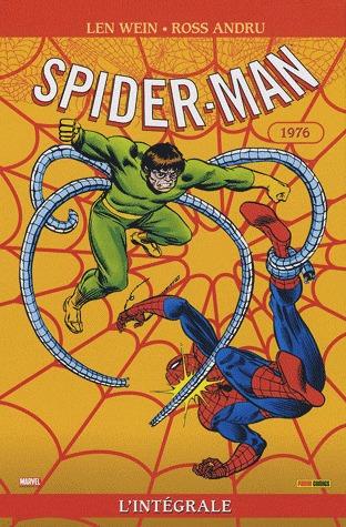 Spider-Man # 1976