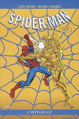 The Amazing Spider-Man # 1977 TPB Hardcover - L'Intégrale
