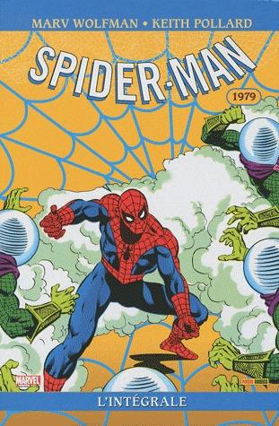 Spider-Man # 1979