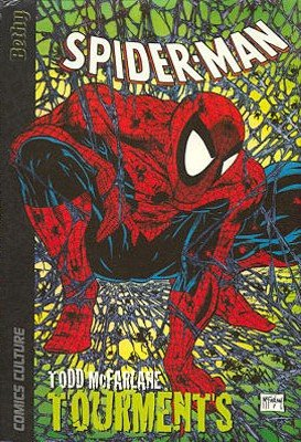 Spider-Man édition TPB softcover - Issues V1