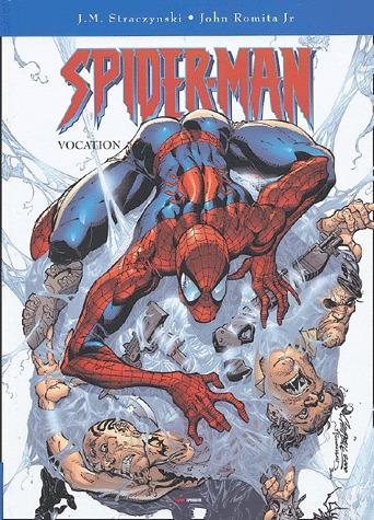 Spider-Man édition TPB hardcover - Marvel Premium - Issues V2