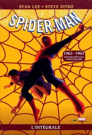 Spider-Man T.1962