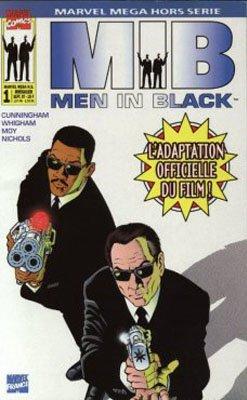Marvel Mega Hors Série édition Kiosque (1997 - 2006)