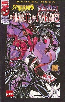 Marvel Mega édition Kiosque (1997 - 2006)