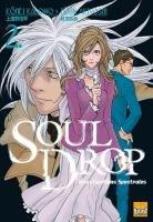 Soul Drop, Investigations Spectrales T.2