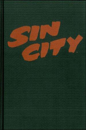 Sin City édition Simple Limitée