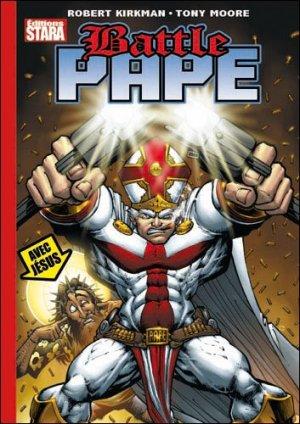Battle Pape édition Intégrale