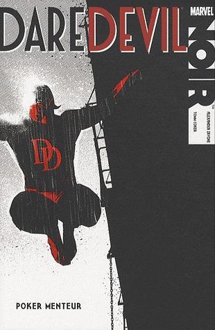 Daredevil Noir édition TPB Softcover - 100% Marvel