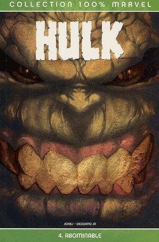 Hulk édition TPB Softcover (souple) - 100% Marvel