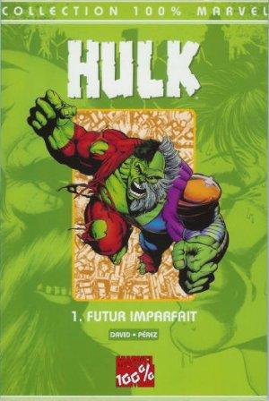 Hulk # 1 TPB Softcover (souple) - 100% Marvel