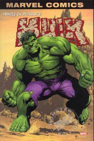 Hulk édition TPB Softcover (souple) - Marvel Monster