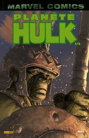 The Incredible Hulk # 3 TPB Softcover (souple) - Marvel Monster