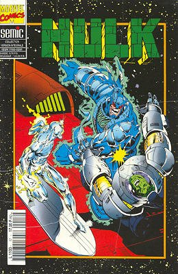 Hulk # 17 Kiosque (1992 - 1996)