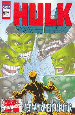Hulk édition Kiosque (1997 - 1999)