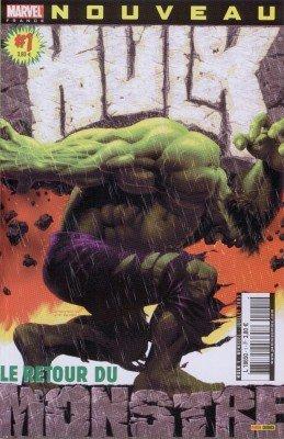 Hulk édition Kiosque V1 (2003 - 2004)