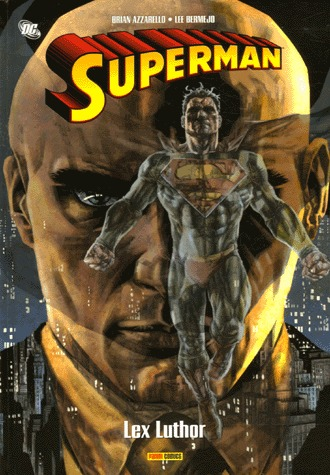 Superman - Lex Luthor # 1 TPB softcover (souple)