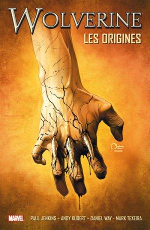 Wolverine - Les Origines