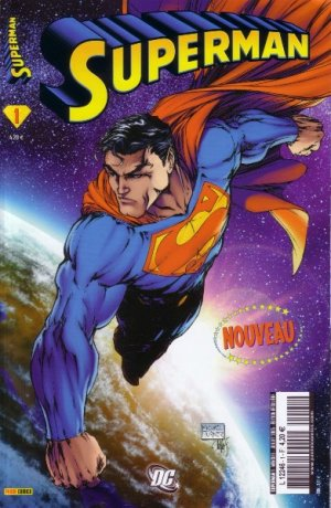 Superman édition Kiosque (2005 - 2011)