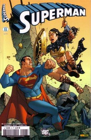 Superman - Les Origines # 6 Kiosque (2005 - 2011)