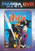 Ninja Scroll - Film 1 édition MANGA MANIA