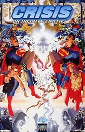 Crisis on Infinite Earths édition Simple (2001 - 2003)